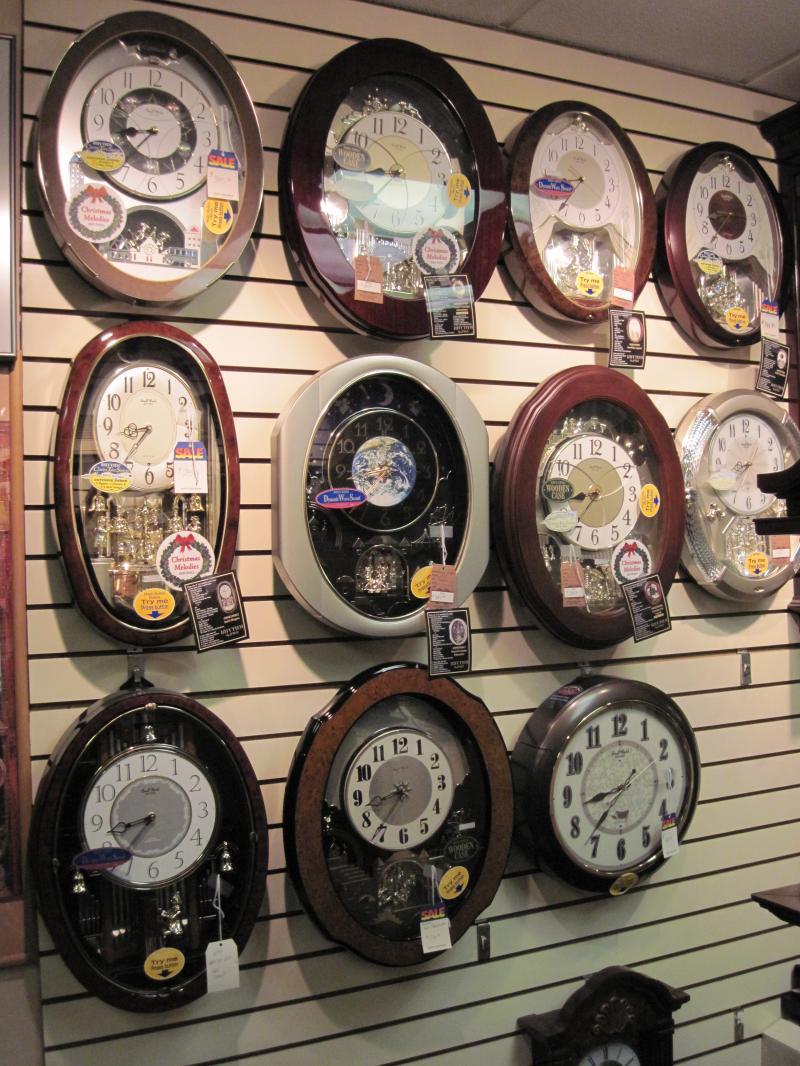 100+ [ Clock Repair Manuals ] : Why I Wont Be Servicing ...